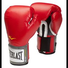 Everlast PVC Trænings-handske Rød