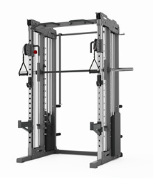 Peak Fitness FSR Functional Trainer