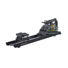 Fluid Rower Apollo Hybrid AR Romaskine - Sort