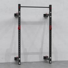 Peak Fitness Foldbar Squat Rack