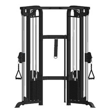 Peak Fitness FT1 Functional Trainer