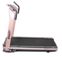 Peak Fitness Smart+ Løbebånd - Pink