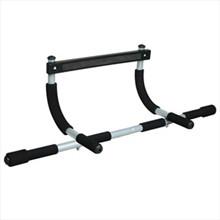 Iron Gym Workout Bar
