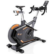 Kettler Racer S10 Indoor Bike inkl. Kettler World Tour 3.0