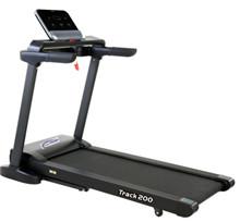 Peak Fitness Track 200 Løbebånd