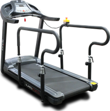 Circle M6 AC Løbebånd - Rehabilitering