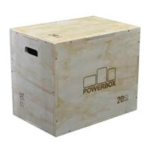 Multi Jump Box 40 x 50 x 60 cm