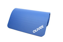 Oliver Måtte 180*60*1,5 cm - Blå