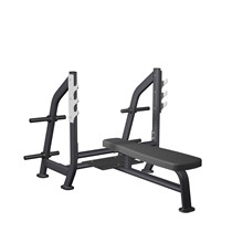 Relax Olympic Flat Bench PTT0109