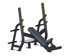 Relax Olympic Incline Bench PTT0210