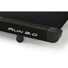 Peak Fitness Run 3.0 i løbebånd - Bluetooth