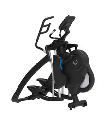 Peak Fitness C10 med stor TFT skærm