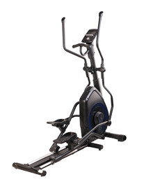Peak Fitness C3.0i crosstrainer - Bluetooth
