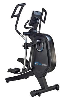 """Peak Fitness C4.0i crosstrainer med 7"""" skærm"""