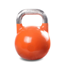 Peak Fitness 28 kg. Competition Kettlebell