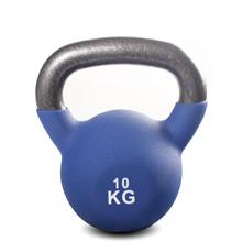 Peak Fitness 10 kg. Kettlebell
