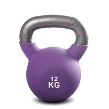 Peak Fitness 12 kg. Kettlebell