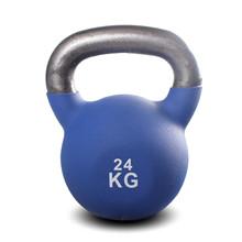 Peak Fitness 24 kg. Kettlebell