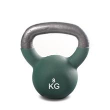 Peak Fitness 8 kg. Kettlebell