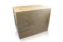 Multi Jump Box 50 x 60 x 76 cm