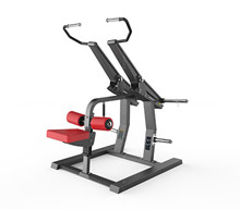 Relax Lat Pulldown PL1006