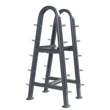Relax Horizontal barbell rack PTT0123