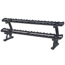 Relax Two tier dumbbell rack PTT0125