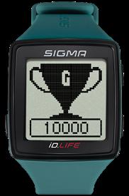 Sigma ID.LIFE Pulsur