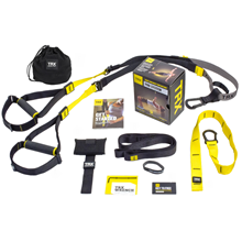 TRX Suspension Trainer Pro 4.0 Kit