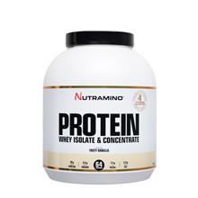 Nutramino Whey Protein - 1800g. Vanilla