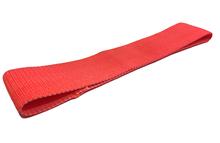 XL Tekstil Rubberband - Medium - Orange
