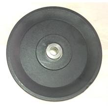Powertec Wirehjul Stor 12 cm