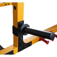 Powertec Weight Plate Storage