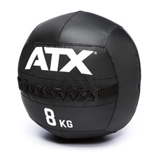 ATX Wall ball carbon look 8 kg.