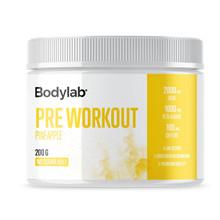Bodylab Preworkout - 200g Pineapple