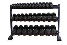 Inspire stativ m. 1-22 kg håndvægte