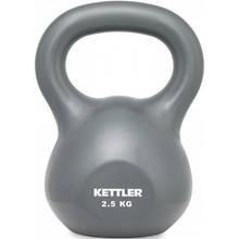 Kettler Kettlebell - 2,5 kg.