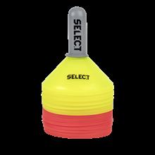 Select Markeringssæt 24 Kegler