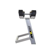 MX55 Justerbare Håndvægte 4,5 - 25kg Inkl. Stativ