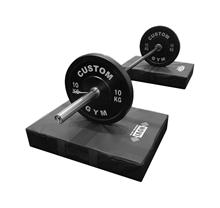 Novi Fitness Platform (sæt)
