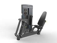 Relax Leg Press / Calf Extension PC1608