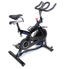 Peak Fitness Indoor Bike Climber