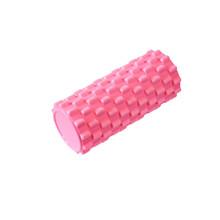 Foam Roller - Soft Bumpy - Pink