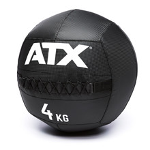 ATX Wall ball carbon look 4 kg.