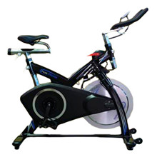 Peak Fitness Sprint Pro Sort IndoorBike
