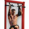 Iron Gym platinium workout bar inkl. AB-STRAPS