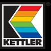 Kettler Multigym - Sort