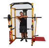 Powertec Landmine Power Rack