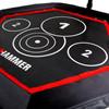 Hammer Cross Jump - Studio Pro