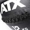 ATX Wall ball carbon look 12 kg.